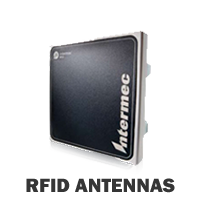 Intermec rfid antenna