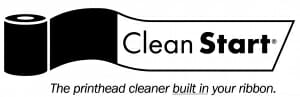 CleanStart Thermal Ribbon