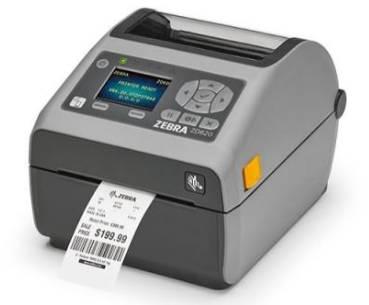 Barcode Printers Zebra
